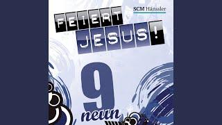 """Video thumbnail of """"Feiert Jesus! - Groß und herrlich"""""""