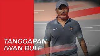 Tanggapan Ketua Umum PSSI Iwan Bule Terkait Mundurnya Pelatih Timnas Indonesia U 19 Fakhri Husaini