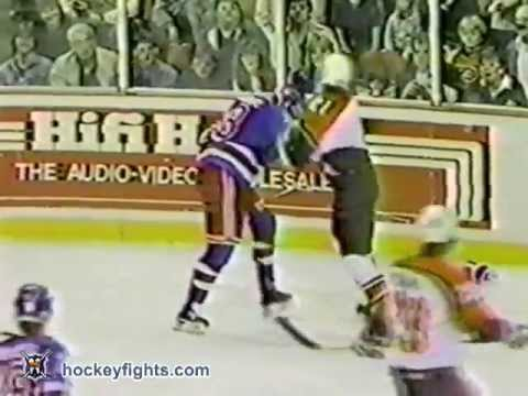 Dave Brown vs. Terry Carkner
