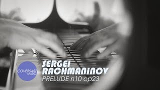 Sergei Rachmaninov - Prelude G-Flat Major, Op. 23 No. 10