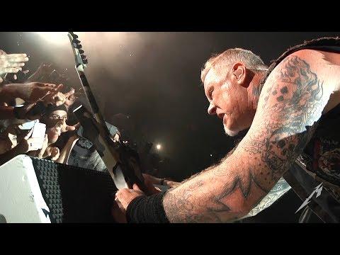 Metallica: Sad But True (San Antonio, TX - June 14, 2017)