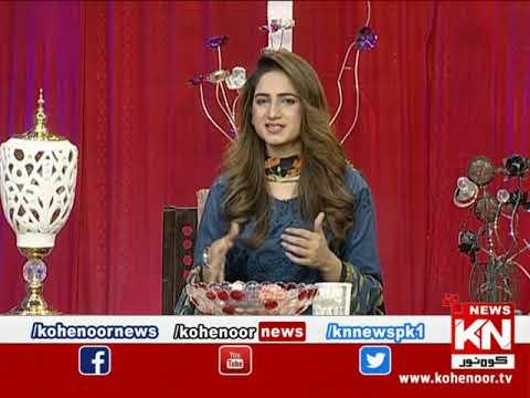 Good Morning 30 June 2020   Kohenoor News Pakistan