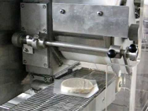 Dough Machine | Automatic | Patty100-II