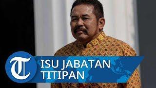 Isu Jabatan Titipan Politik karena Adik Politisi PDIP, Jaksa Agung ST Burhanuddin Beri Jawaban