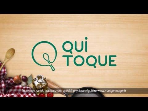 Voix off pub TV QuiToque