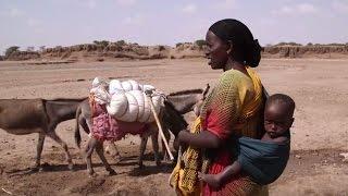 Ethiopia: worst drought in 50 years | Kholo.pk