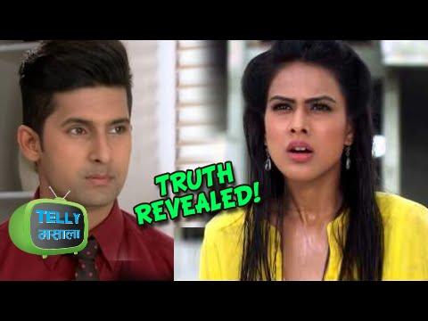 Sidharth's Truth Finally Revealed To Roshni: Jamaai Raja   Zee Tv Show