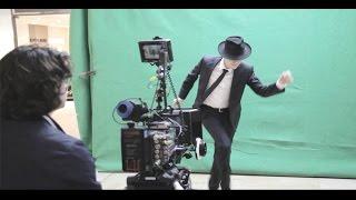 JustSomeMotion (JSM) - Deka TV-Spot (Making Of) - #neoswing