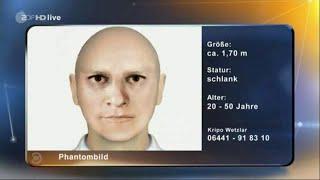 Aktenzeichen Xy Ungelöst Sendung Vom 04032015 видео