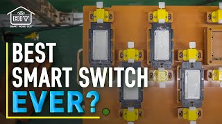 NEW Inovelli Next Gen Z-Wave Plus S2 In Wall Smart Switch in SmartThings and Hubitat Elevation