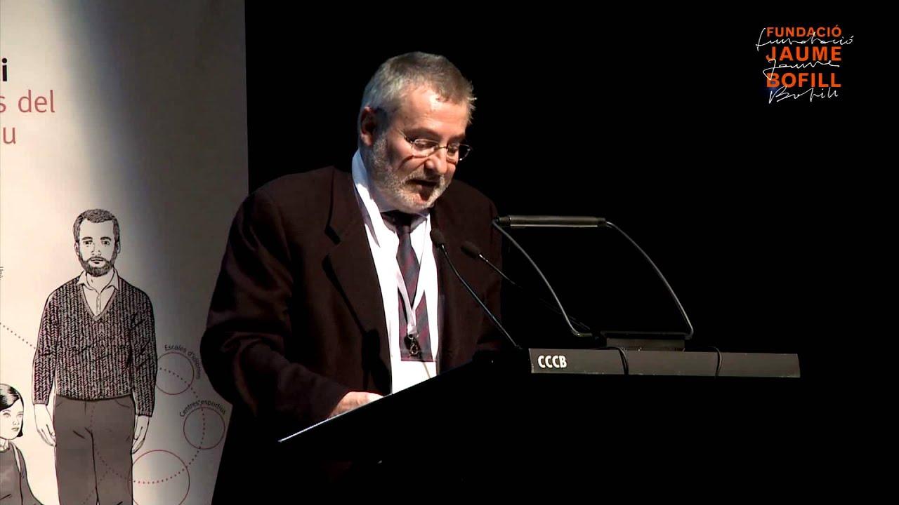 L'estat de l'educació a Catalunya - Miquel Martínez