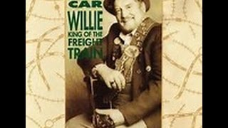 Boxcar Willie - Gypsy Lady And The Hobo