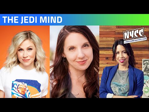 The Jedi Mind - Lessons in Mindfulness from Star Wars