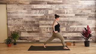 Protected: March 31, 2020 – Heather Wallace – Mat Pilates