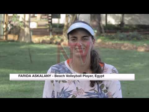 INTERVIEW: Meet Farida El Askalany, Egypt's champion