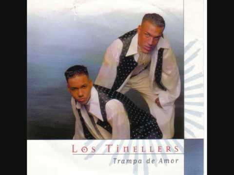 08. Si Me Dejas, Muero (Original) by Los Tinellers (Aventura)