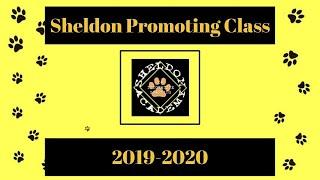 Virtual 8th Grade Promotion