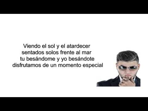 Sunset (Letra) - Farruko (Video)