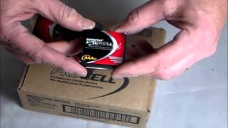Duracell Procell PC2400 (PC-AAA)