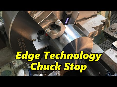SNS 219: Edge Technology Chuck Stop, Inspection