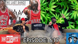 "EPISODE 617: ""The Last Dance"" with Mary Jane"