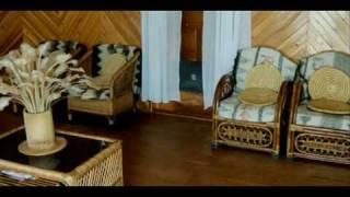 preview picture of video 'Rejser Ferie Hoteller i Indien Gurung Guest House Takdah West Bengal Indien rejser Ferie'