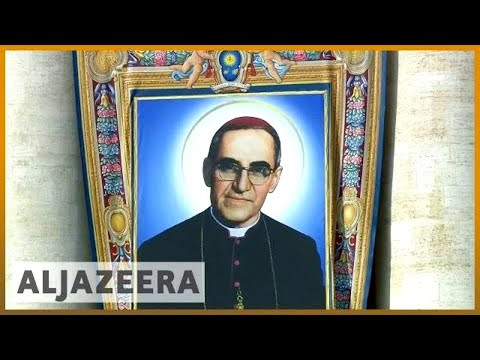 🇻🇦 Vatican: Oscar Romero, Pope Paul VI canonized | Al Jazeera English