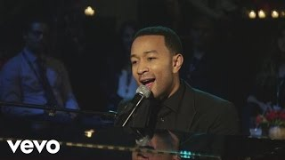 John Legend - All Of Me (Live)