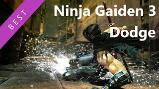 My Skyrim Adventure - Ep.73 - Ninja Gaiden 3 Dodge