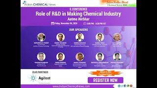 E-conference on Role of R&D in Making Chemical Industry Aatma Nirbhar