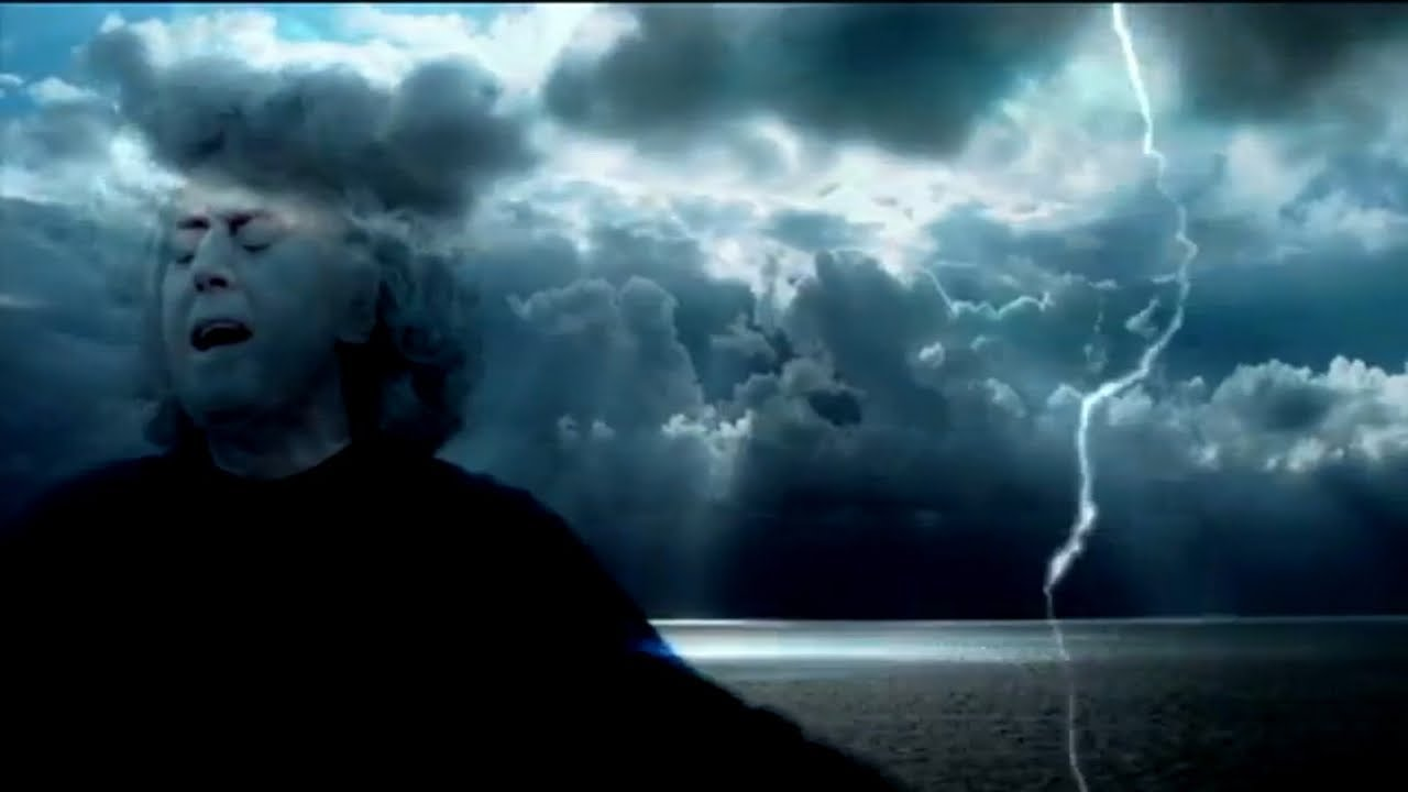 Angelo Branduardi - La tempesta