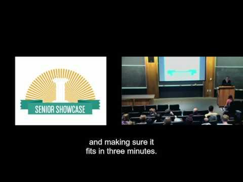 Senior Showcase: Introduction