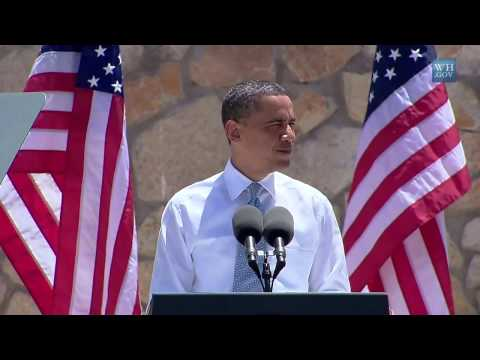 In Texas, audience boos Obama mention of border wall | Grist