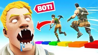 101 LEVEL *DEATHRUN* For LOOT *NEW* Game Mode in Fortnite Battle Royale