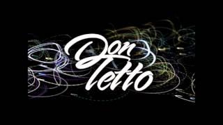 Don Tetto No Digas Lo Siento