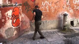 Don't Look Down ft. Usher - Martin Garrix Music Video - Europe 2015