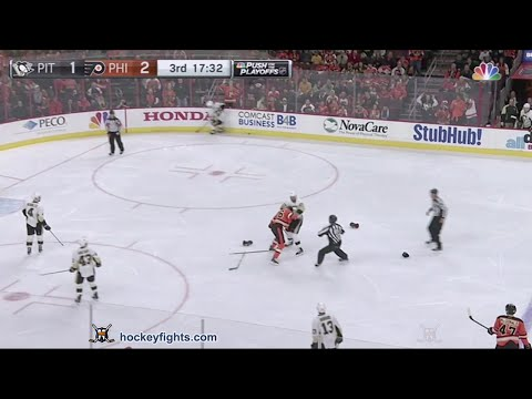 Chris VandeVelde vs. Tom Sestito