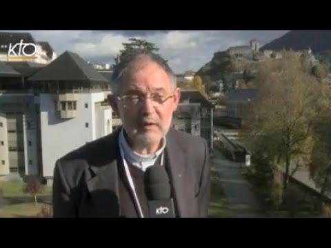Le diaconat à l'ordre du jour de l'assemblée des évêques