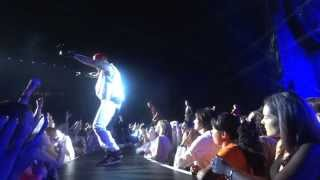 Nick AJ Bromance Love Somebody Backstreet Boys Jones Beach 8/13/13 Concert Live HQ