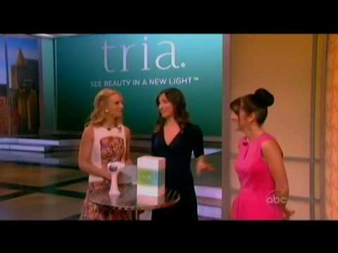 Video of Ereka Vetrini on The View: March 2013