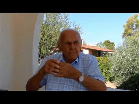 Κηδεύεται σήμερα στον Ωρωπό ο επίτιμος πρόεδρος της Ένωσης Ποντίων Νίκαιας-Κορυδαλλού, Βασίλειος Κιβωτόπουλος (βίντεο)