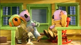 Koala Brothers -Sammy és a hold.