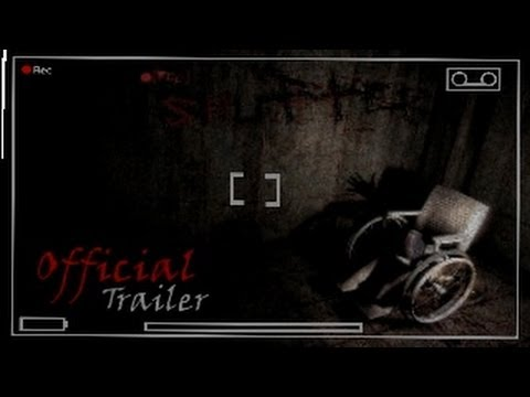 [REC] Shutter - Horror Game [Official Trailer] thumbnail