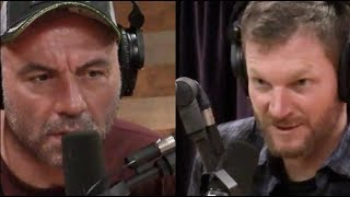 Joe Rogan - Dale Earnhardt Jr  on How Concussions Ended His Career