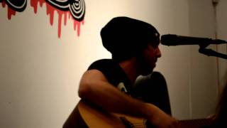 All Time Low Let it Roll, Lullabies, Teenage Dirtbag (Acoustic)