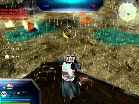 Best Mod map? :: Star Wars: Battlefront 2 (Classic, 2005) General