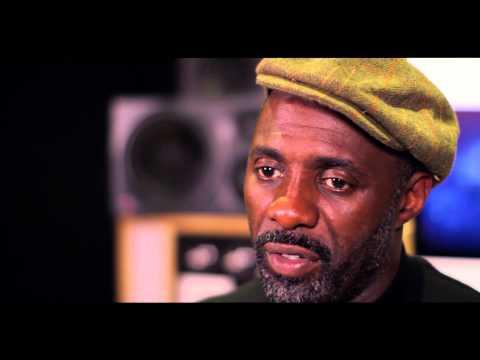 Idris Elba presents... mi Mandela