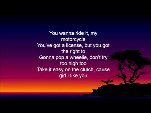 , title : 'Come Get It Bae - Pharrell Lyrics'