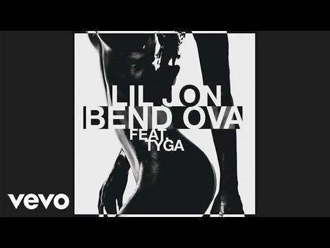 Bend Ova Feat. Tyga