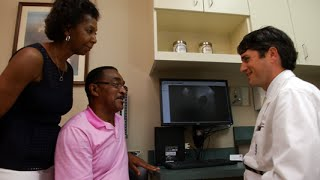 "The Baton Rouge Clinic: ""It's All Here"" Internal Medicine"